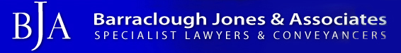 Barraclough Jones & Associates